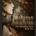 """Cover Reveal: """"Autumn Storm"""""""