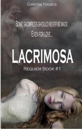Lacrimosa by Christine Fonseca