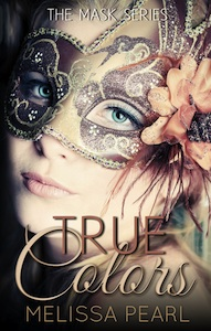 True Colors by Melissa Pearl