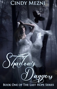 Shadows Dangers by Cindy Mezni
