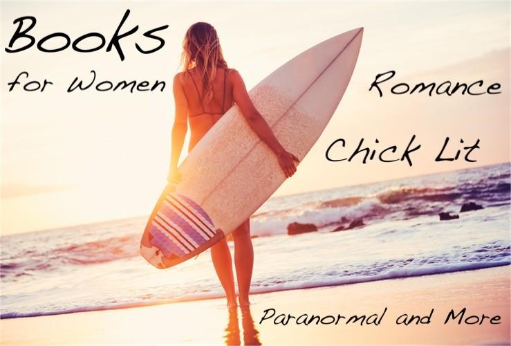 BooksforWomen