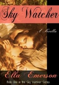 Sky Watcher by Ella Emerson