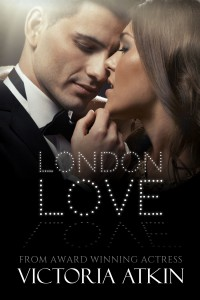 London Love - Final eCover