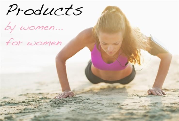 ProductsByWomenForWomen