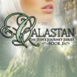 Calastan, The Jein's Journey Series #1
