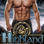 Highland Storm by Victoria Zak