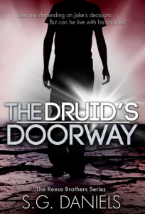 The Druid's Doorway